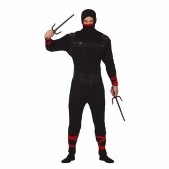 Disfraz Ninja para adulto