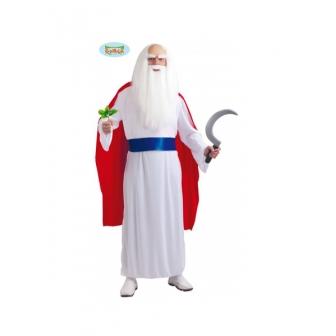 Disfraz Druida para hombre