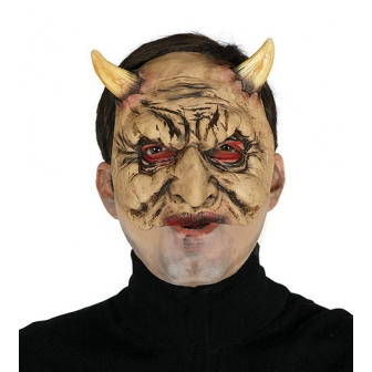 Media Careta Satanás