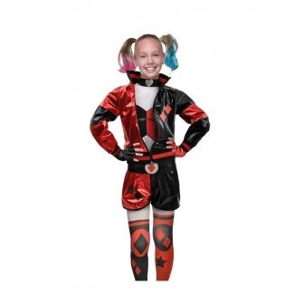 Disfraz Harley Quinn DC...