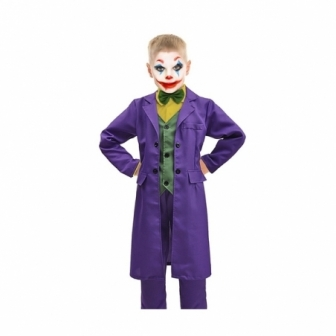 Disfraz Joker Infantil