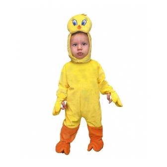 Disfraz Piolín Bebé
