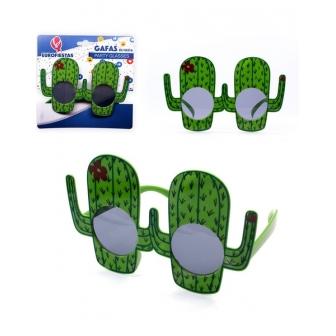 Gafas Cactus