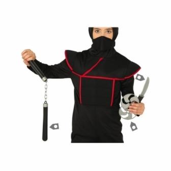 Set Ninja con nunchacos