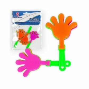 Juguetes para piñatas manos...