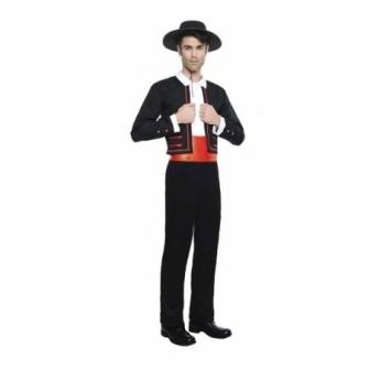 Disfraz de Flamenco para...