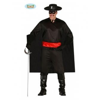 Disfraz Justiciero  Adulto