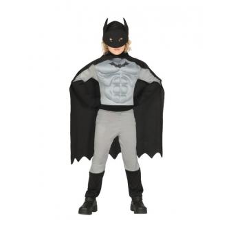 Disfraz Superhéroe Musculoso para niño