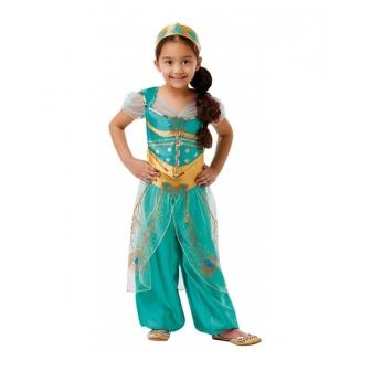 Disfraz de Jasmine Classic Deluxe niña