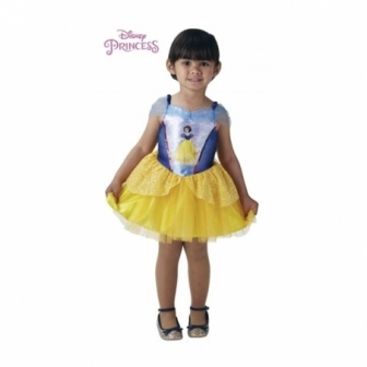 Disfraz Blancanieves Preschool bebes