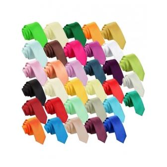 Corbata Lentejuelas colores surtidos