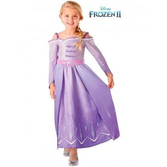 Disfraz Elsa Prologue Frozen2 classic