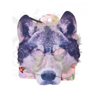 Máscara de Lobo