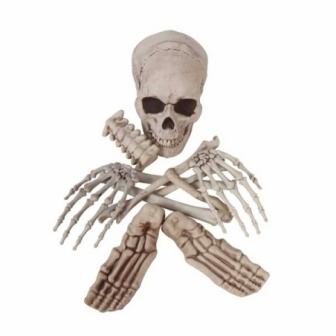 Bolsa 12 huesos