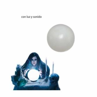 Bola mágica cristal