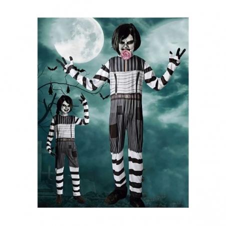 Disfraz Laughing Jack infantil