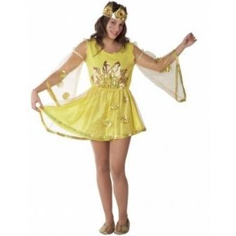 Disfraz Griega-Romana para...