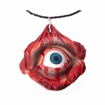Collar Ojo sangriento
