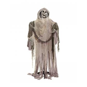 Esqueleto 198 cms.luz,son....
