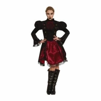 Disfraz Gótica para mujer