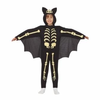 Disfraz Skeleton Bat infantil