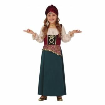 Disfraz medium para niña