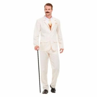 Disfraz Caballero años 20 para hombre