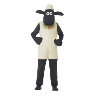 Disfraz Oveja Shaun infantil