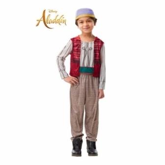 Disfraz Aladin classic infantil
