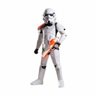 Disfraz Stormtrooper Platinum infantil