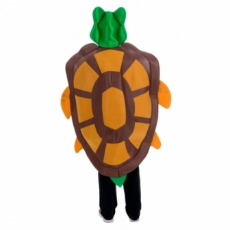 Disfraz Tortuga adulto
