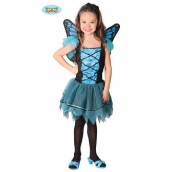 Disfraz Mariposa para niña