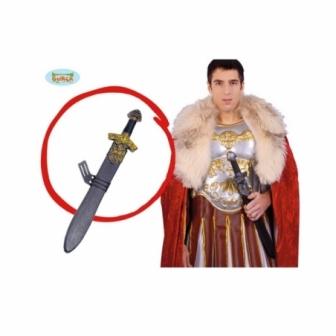 Espada Guerrero Romano 60 cms.