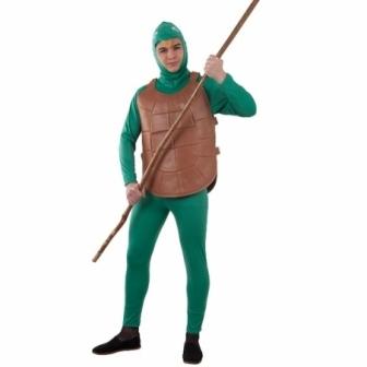 Disfraz de Tortuga adulto