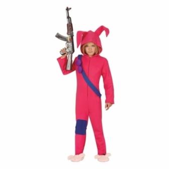Disfraz de Conejito Videojuego infantil