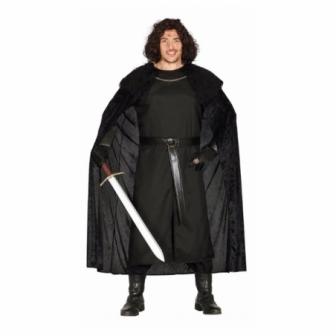 Disfraz vigilante medieval para hombre