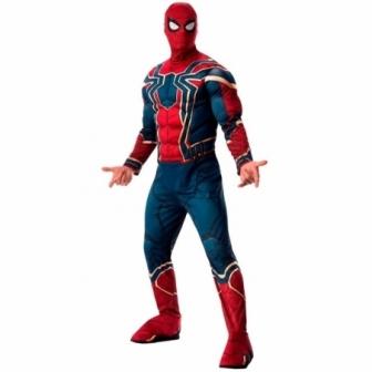 Disfraz Iron Spider IW Adulto
