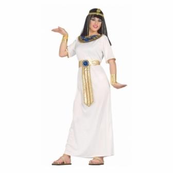 Disfraz Cleopatra para mujer