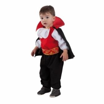Disfraz Drácula Bebé