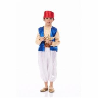 Disfraz Aladino infantil