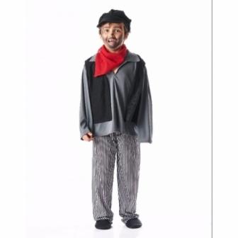 Disfraz Deshollinador infantil