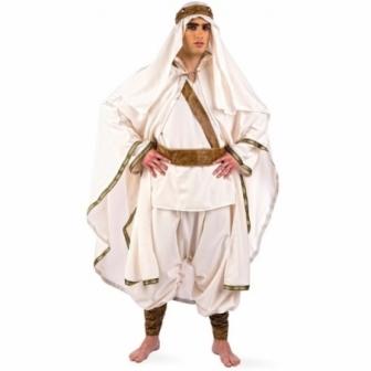 Disfraz Lawrence De Arabia Adulto