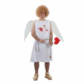 Disfraz Cupido para hombre