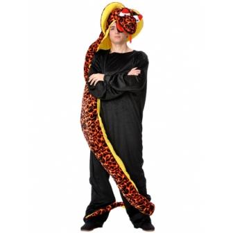 Disfraz de Cobra adulto