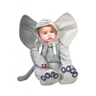 Disfraz Elefante Bebé