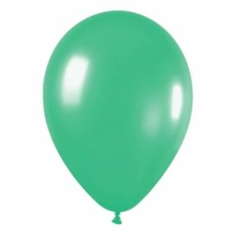 Bolsa 100 Globos R5 verde