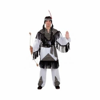 Disfraz Indio Cherokee para hombre