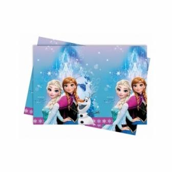 Mantel Frozen 120x180 Cm.