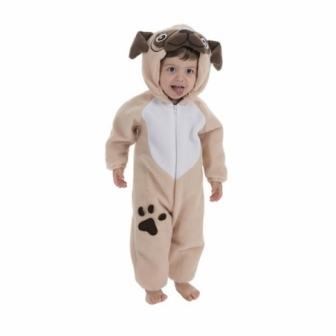 Disfraz Perrito bebe 18/20 meses