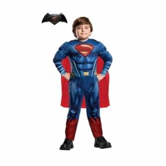 Disfraz Superman JL Movie Deluxe niño